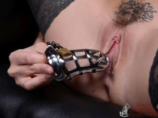 Male Chastity Club videos